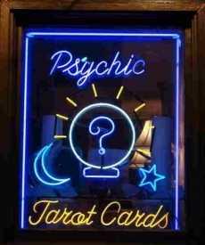 Predecir el futuro con el Tarot gratis