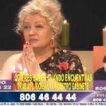 Videntes famosos del mundo Aida Romero