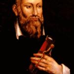 Vidente Famoso del Mundo,Nostradamus