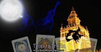 Tarot de Sevilla Ruth Montenegro