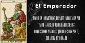 Arcano del Emperador
