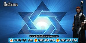 Hechiceros - Ruth Montenegro