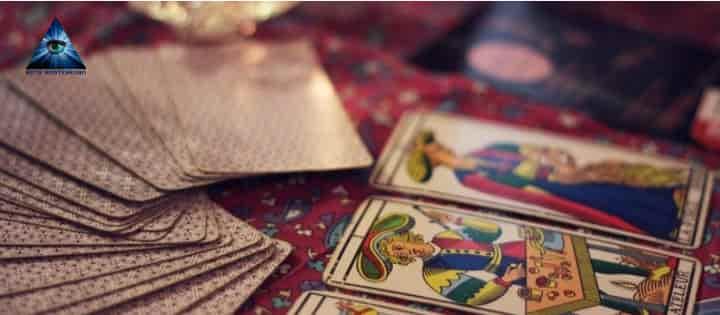 Tarot de Eliphas Levi