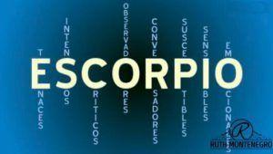 Cómo son los Escorpio