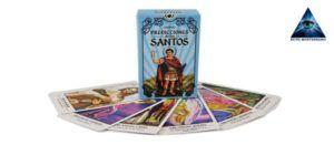 Tarot de los Santos