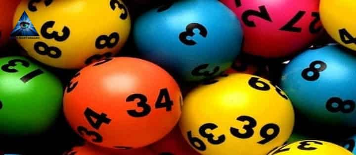 Hechizo Suerte en Lotería