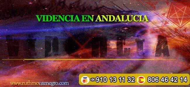 Videntes en Andalucia