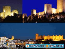 videncia en Jaén