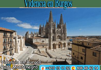 Videncia en Burgos