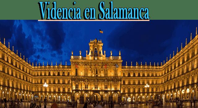 Videncia en Salamanca