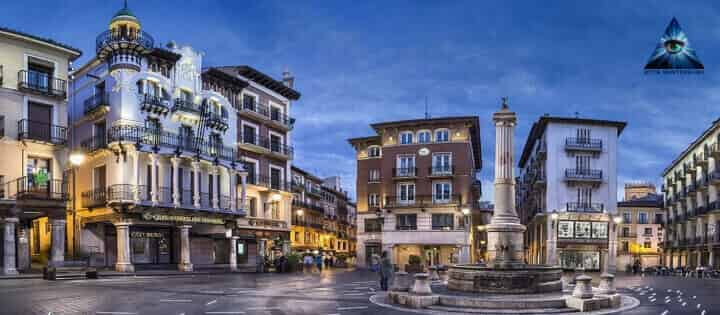 Videntes en Teruel