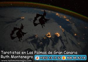Tarotistas en las Palmas de Gran Canaria