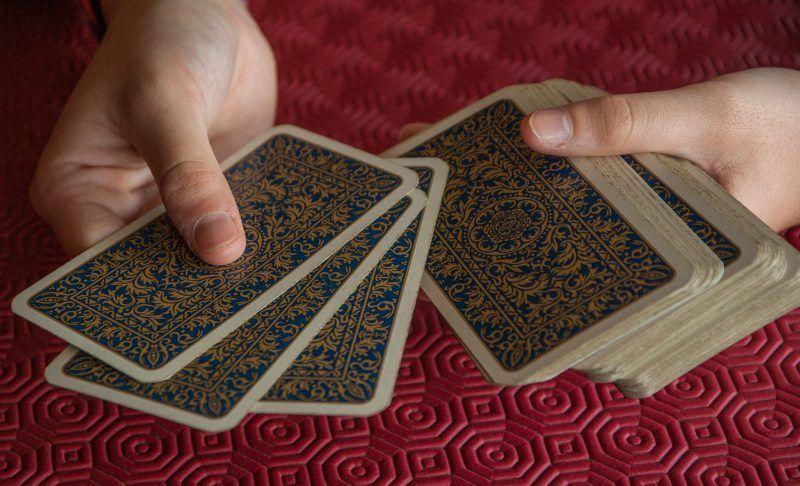 Tiradas Cartas en Valencia con la baraja de tarot