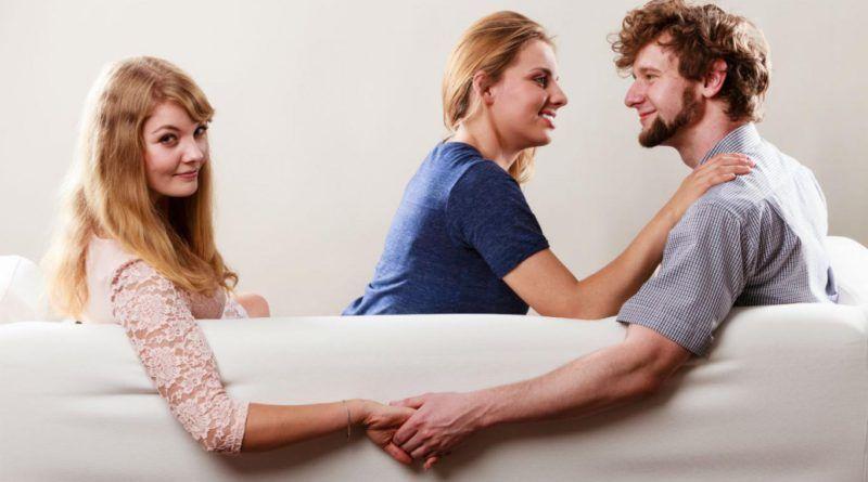 Soñar con Adulterio