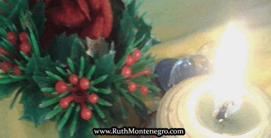 Velones Tienda Esoterica - Ruth Montenegro