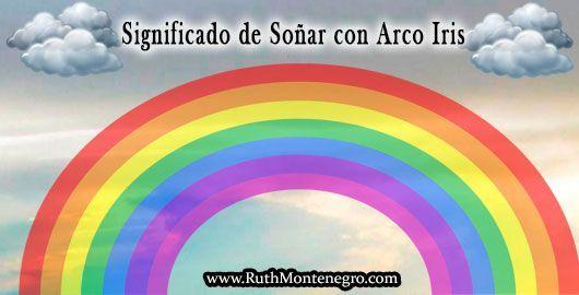 Paz mental y el Sueño con Arco Iris
