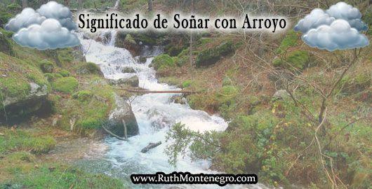 Soñar con Arroyo