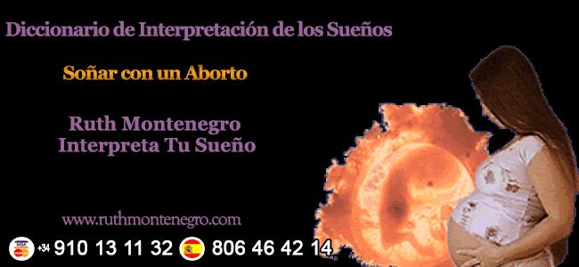 Soñar con un Aborto, significado