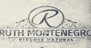 Vidente Ruth Montenegro