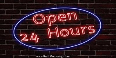 tarot 24 horas Ruth Montenegro