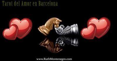Tarot en Barcelona Ruth Montenegro