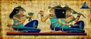 Tarot egipcio 2019