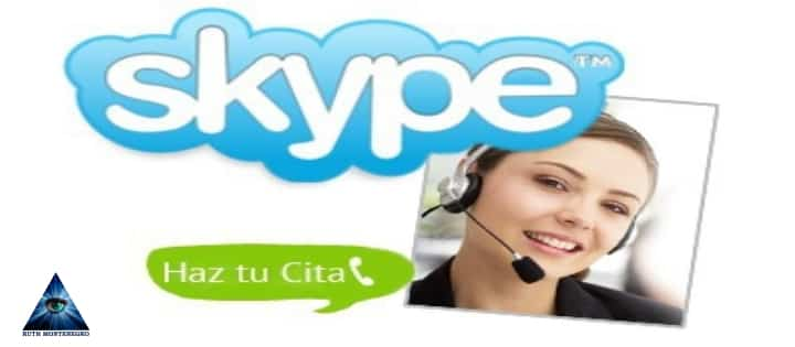 Tarot por Skype