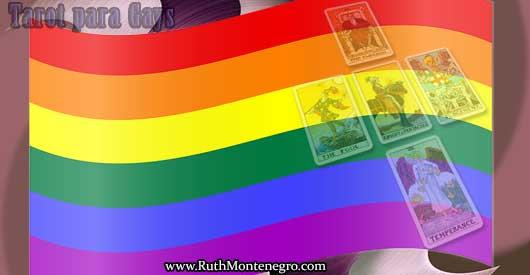 tarot para gays Con Ruth Montenegro