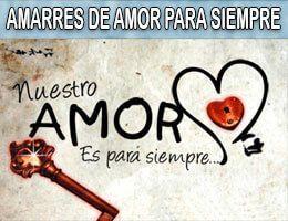 Amarres Amor Para Siempre