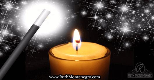 Los elementos de los Rituales de Magia Blanca