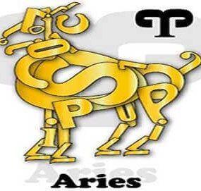 Números de la suerte para Aries en 2020