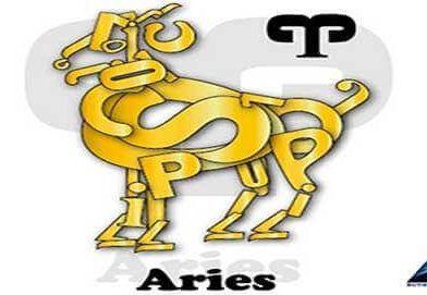Aries números de la suerte para 2019