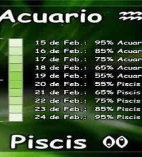 Acuariano-Pisciano