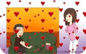 tirada de tarot del amor gratis