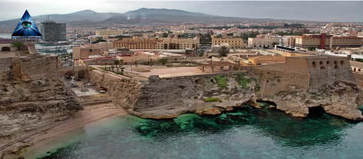 Tarotistas en Melilla
