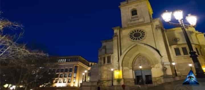 Videntes en Albacete