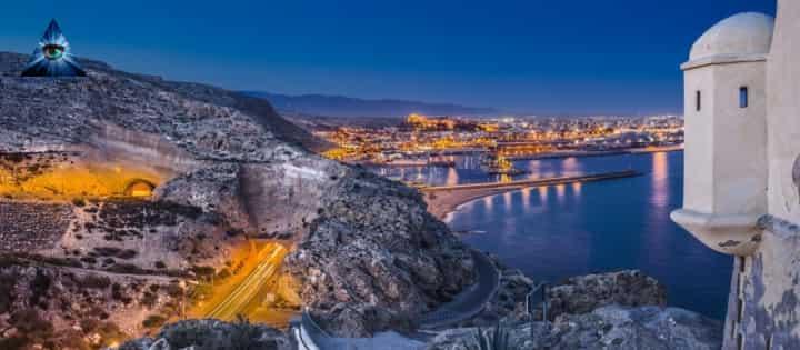 Videntes en Almería
