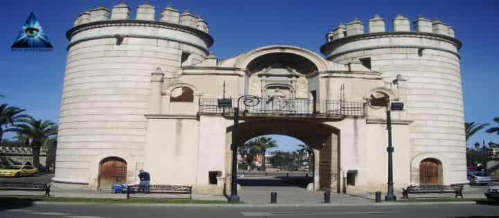 Videntes en Badajoz