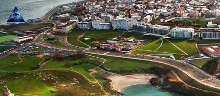 Videntes en Coruña
