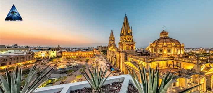 Videntes Guadalajara