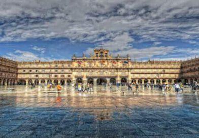 Videntes en Salamanca