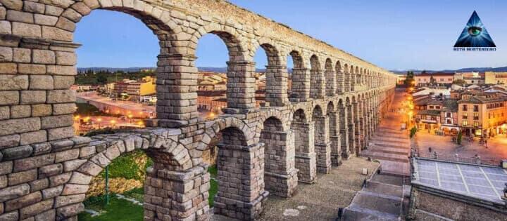Videntes en Segovia