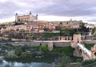 Videntes en Toledo