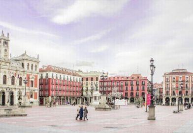 Videntes en Valladolid