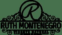 Logo Ruth Montenegro