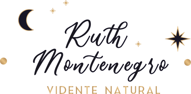 Ruth Montenegro logo