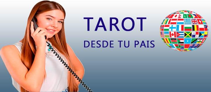 Tarot desde tu País