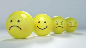 Características positivas y negativas