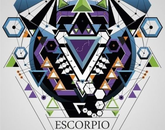 Horóscopo Escorpio Julio 2019