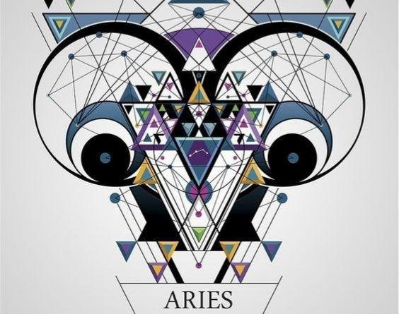Horóscopo Aries Julio